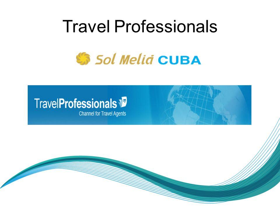 Travel Professionals