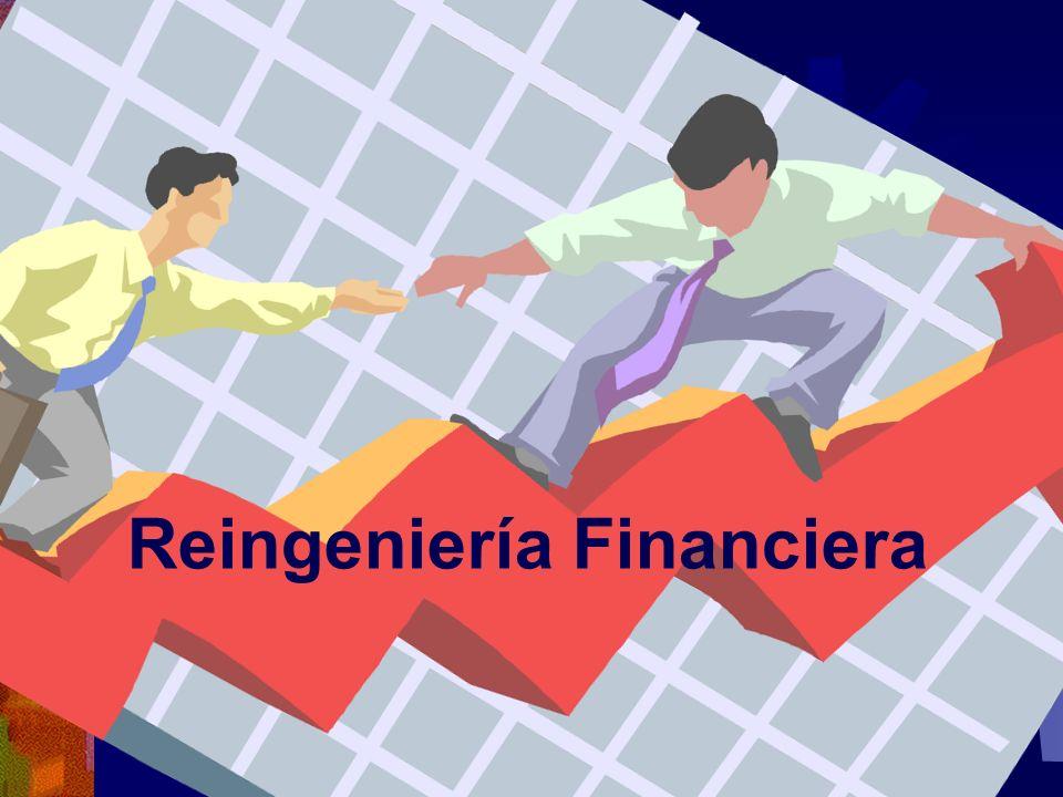 Reingeniería Financiera