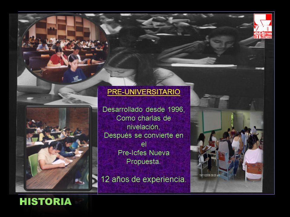 HISTORIA Alfabetización de adultos y talleres sobre comunicación popular