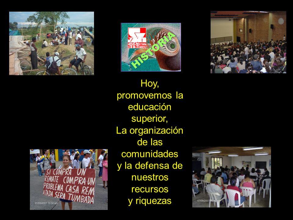 HISTORIA PRE-UNIVERSITARIO Desarrollado desde 1996, Como charlas de nivelación, Después se convierte en el Pre-Icfes Nueva Propuesta.