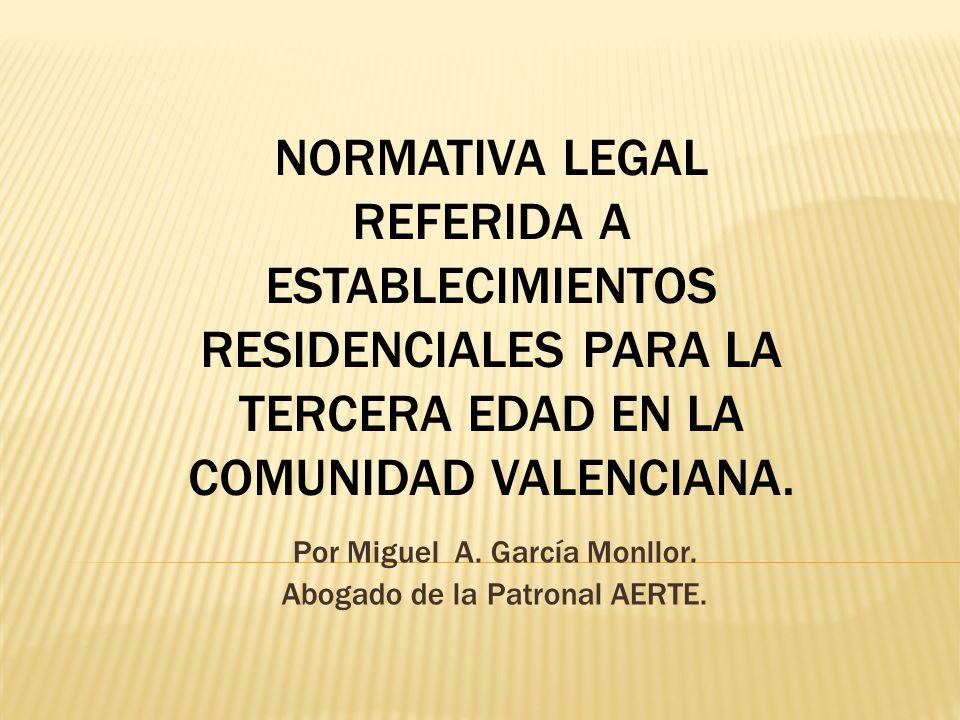 CARTERA DE SERVICIOS MÍNIMA ESTABLECIDA: a) Servicios básicos: 1.