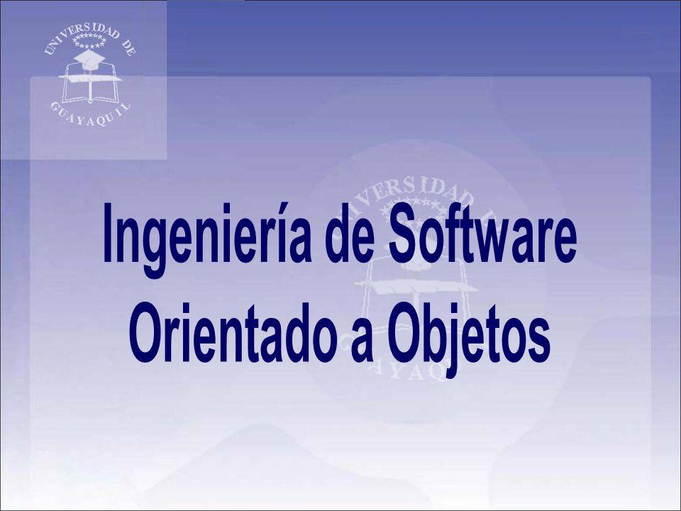 Sistema Computacional Proceso de Negocios Orden Item envío El modelado captura las partes esenciales del sistema Modelado