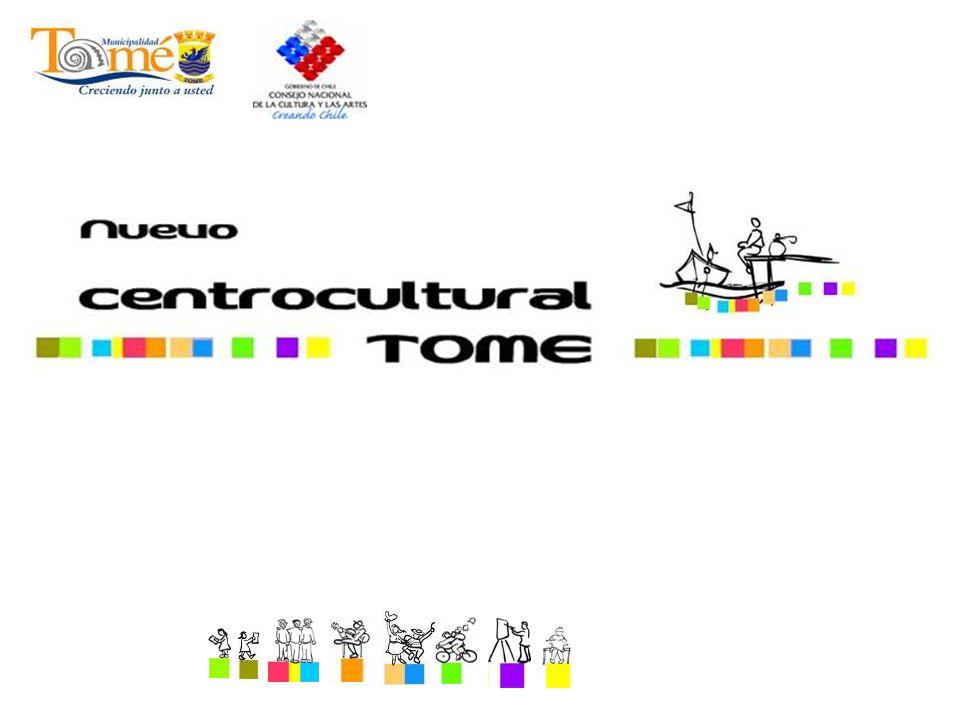 Cursos y talleres que deberían dictarse en el Nuevo Centro Cultural de Tomé (33 – 5):