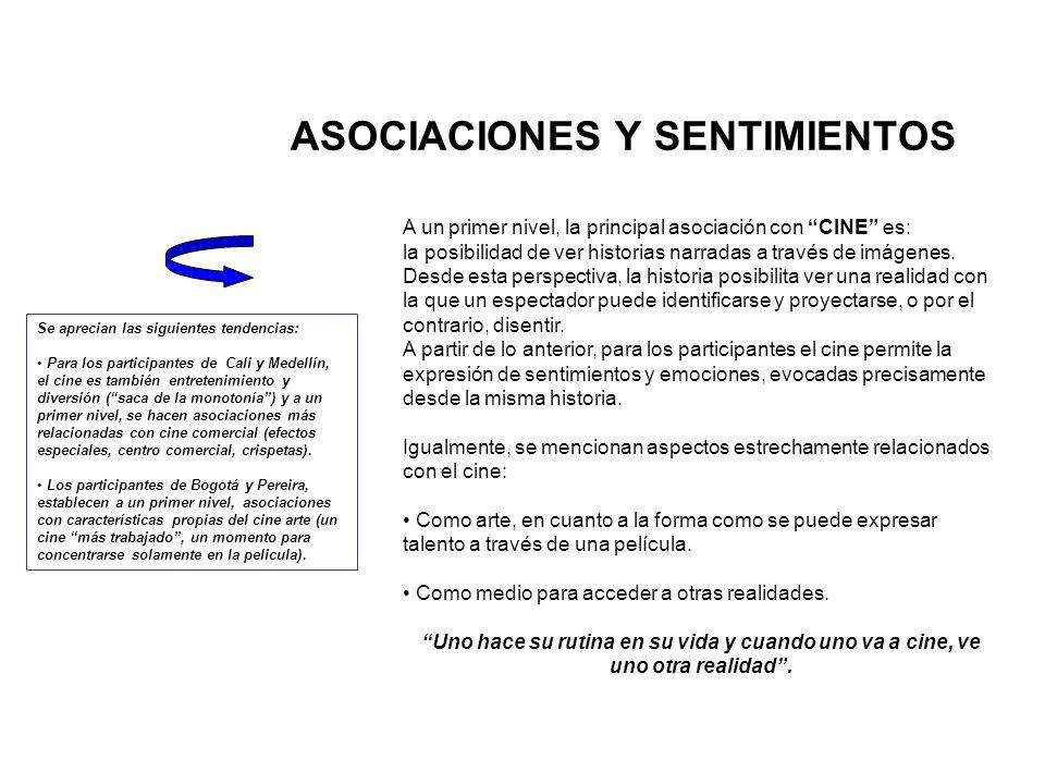 SALAS ALTERNAS DE CINE SERVICIOS ADICIONALES OFRECIDOS La mayoría de participantes, hacen referencia a los siguientes servicios adicionales ofrecidos: FOROS.