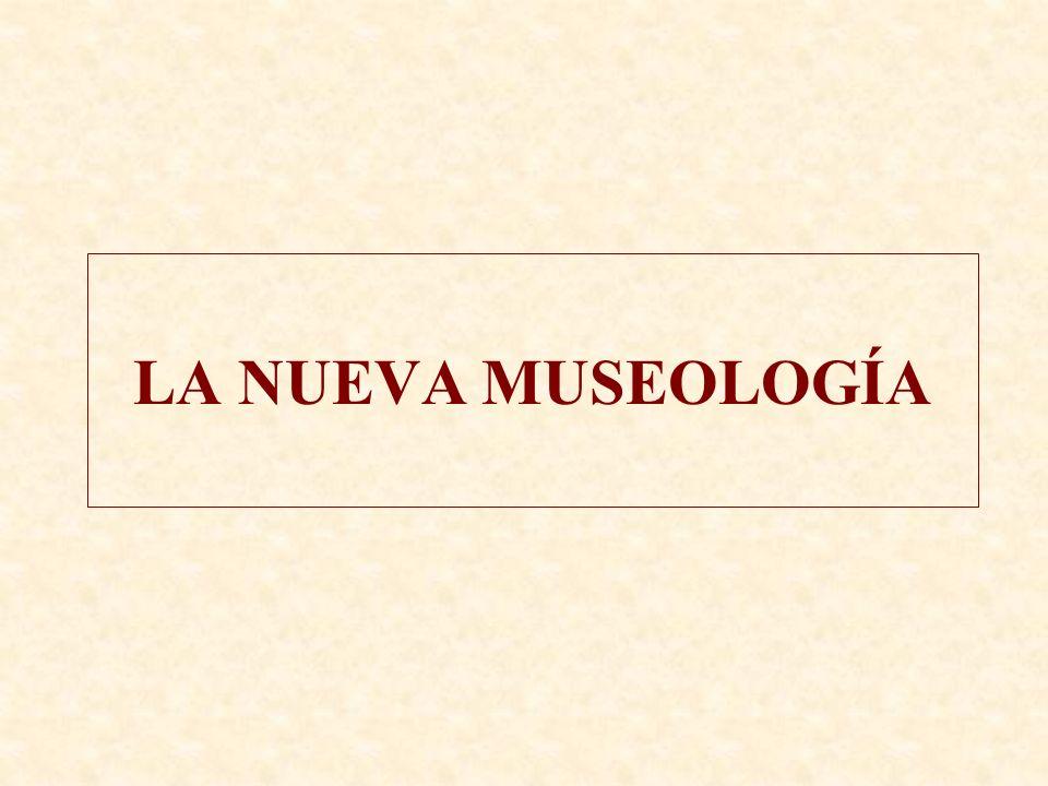 MUSEO DE BELLAS ARTES Los objetos se suelen organizar en función de la evolución de la Historia del Arte.
