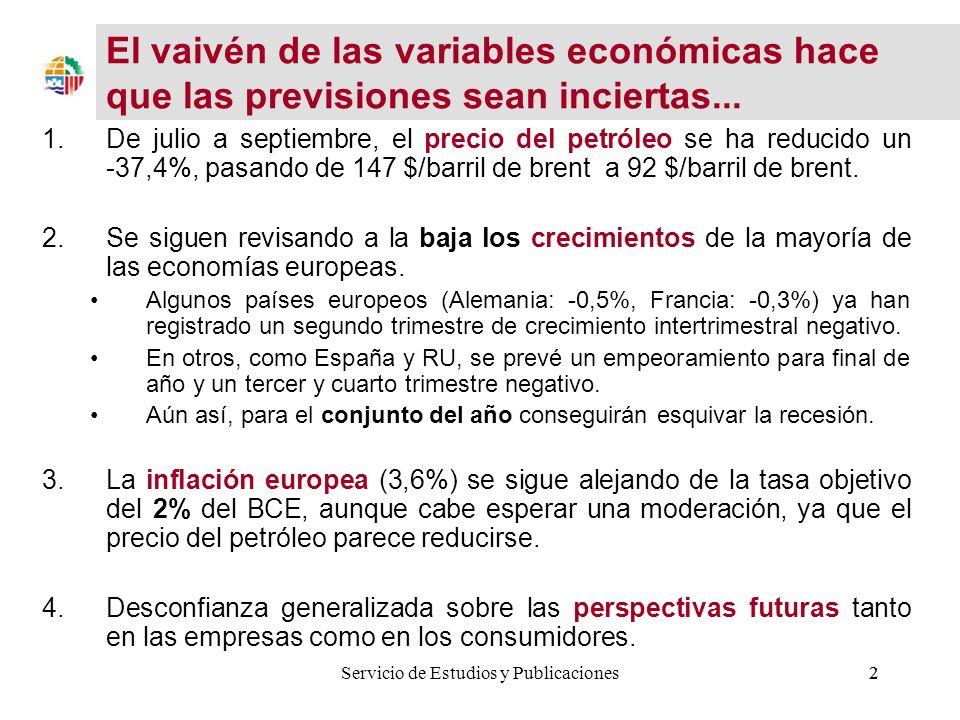 13Servicio de Estudios y Publicaciones13...