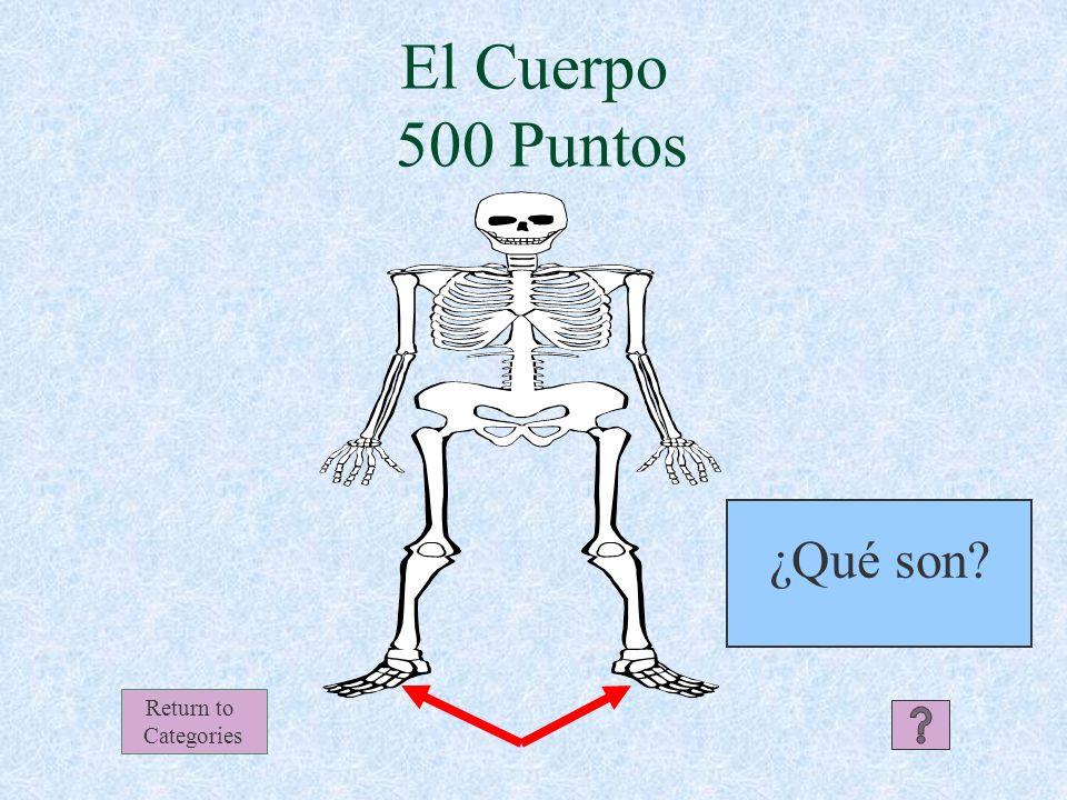 pelo rubio El Cuerpo Respuesta 400 Puntos Return to Categories