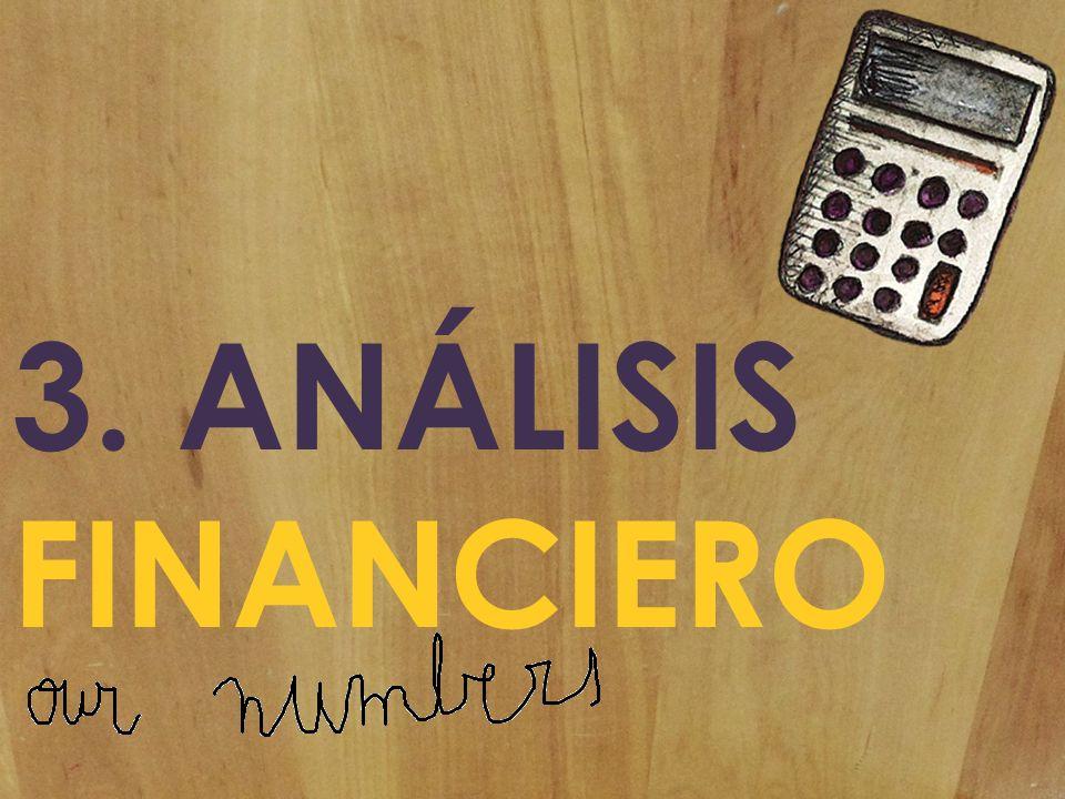 3. ANÁLISIS FINANCIERO