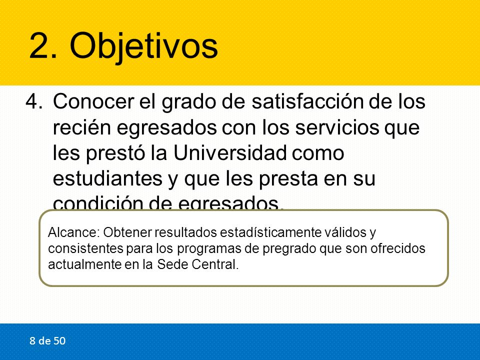 4.2 Mercado laboral Ingreso mensual Relación entre la ocupaci ón y la formació n Jornada laboral efectiva Ocupados Canal de búsque da 29 de 50