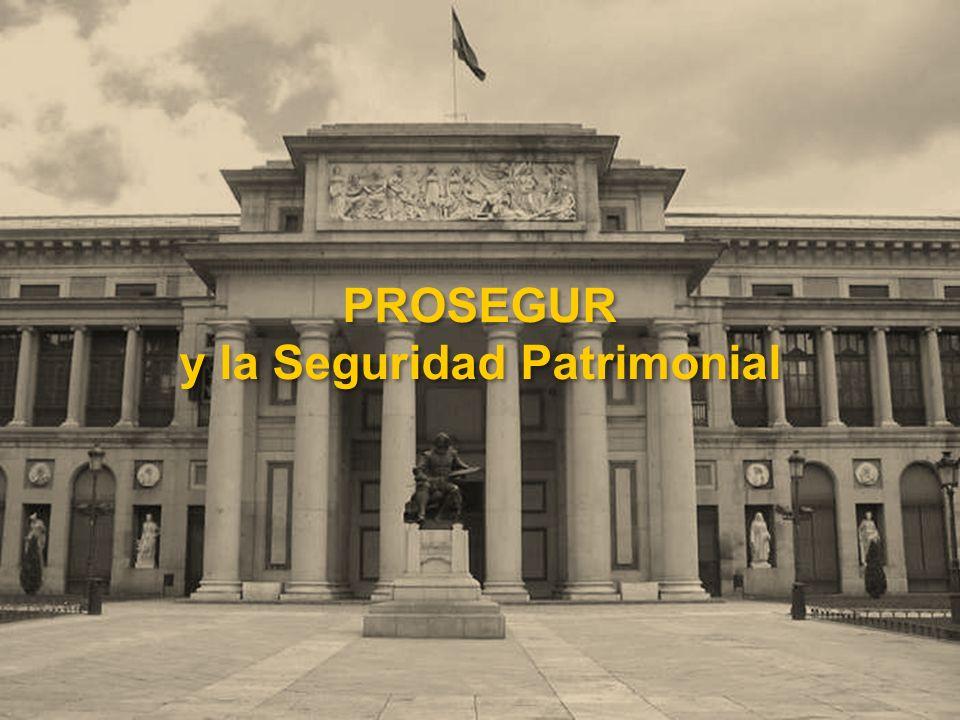 PROSEGUR y la Seguridad Patrimonial