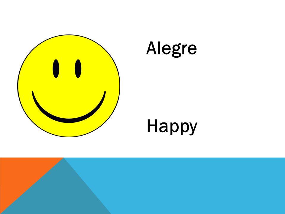 Alegre Happy