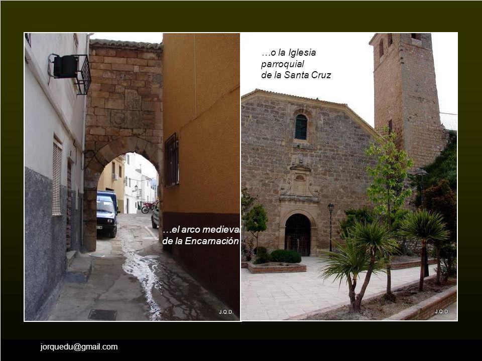 jorquedu@gmail.com …la ermita de la Virgen de las Nieves