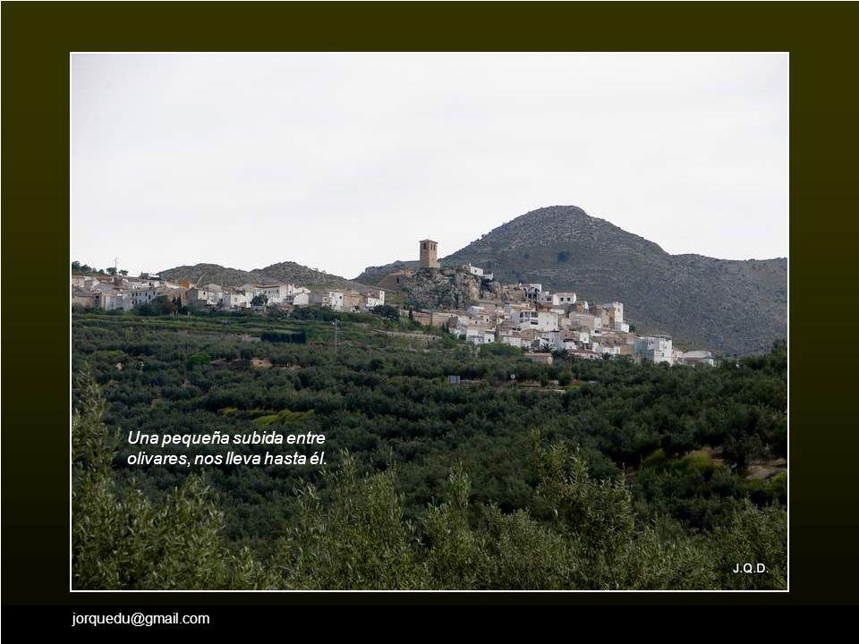 jorquedu@gmail.com Populosa ciudad en límites de tierras cordobesas.
