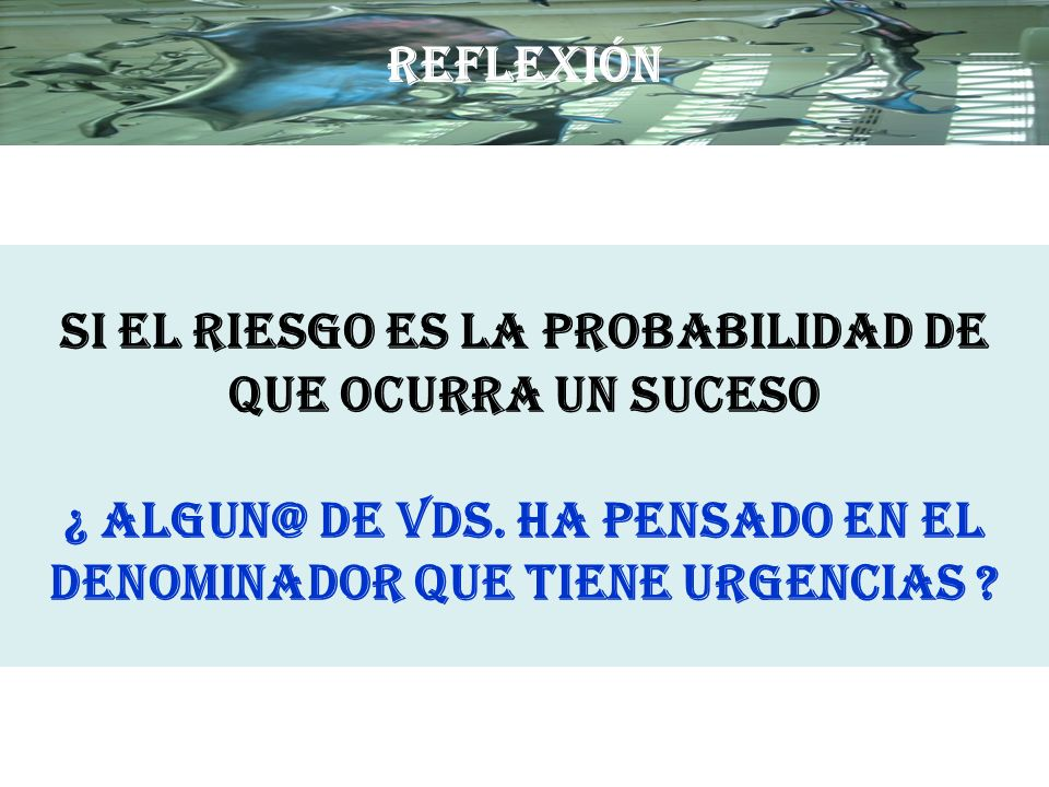 Reason J. Human error: models and management. BMJ 2000; 320:769 CUANDO TODO FALLA ………..
