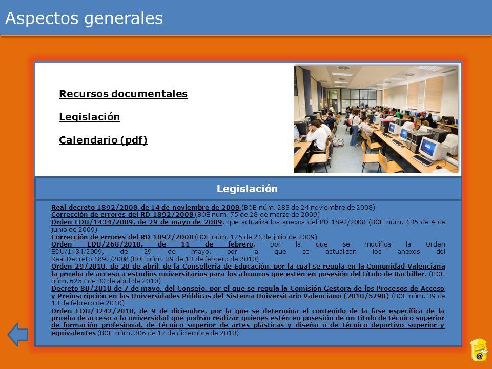 Aspectes generals Llibret UJI de la nova prova daccés a la universitatLlibret UJI de la nova prova daccés a la universitat (pdf) Tríptic de la Conselleria dEducació de la nova prova daccés Tríptic de la Conselleria dEducació de la nova prova daccés (pdf) Presentació PAU Presentació PAU (pdf) a la pàgina de transició (web)pàgina de transició Recursos Documentals Recursos documentals Legislació Calendari (pdf)