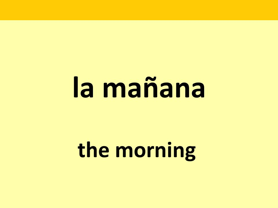 el martes, los martes Tuesday, on Tuesdays