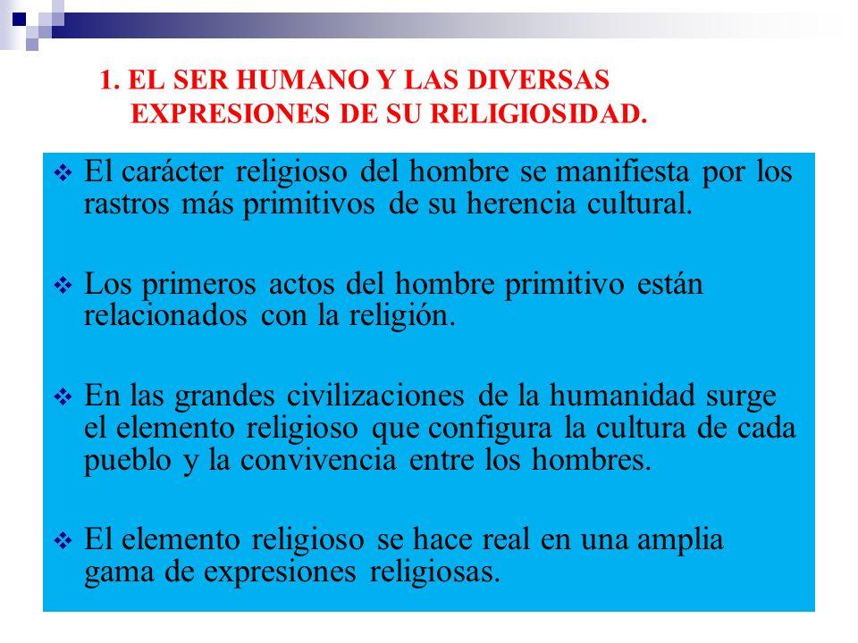 EL ORIGEN DE LA RELIGION A) Teorías que niegan la realidad trascendente EL POSITIVISMO EL EVOLUCIONISMO EL RACIONALISMO EL MARXISMO B) La religión com