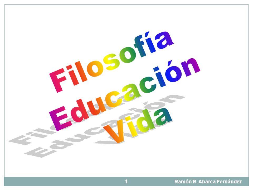 DE DÓNDE A DÓNDE VAMOS en TICs / EDUCACIÓN Ramón R.