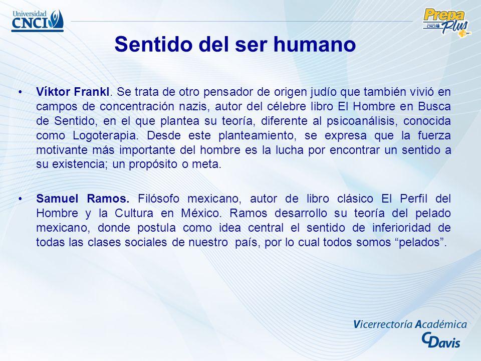Víktor Frankl.