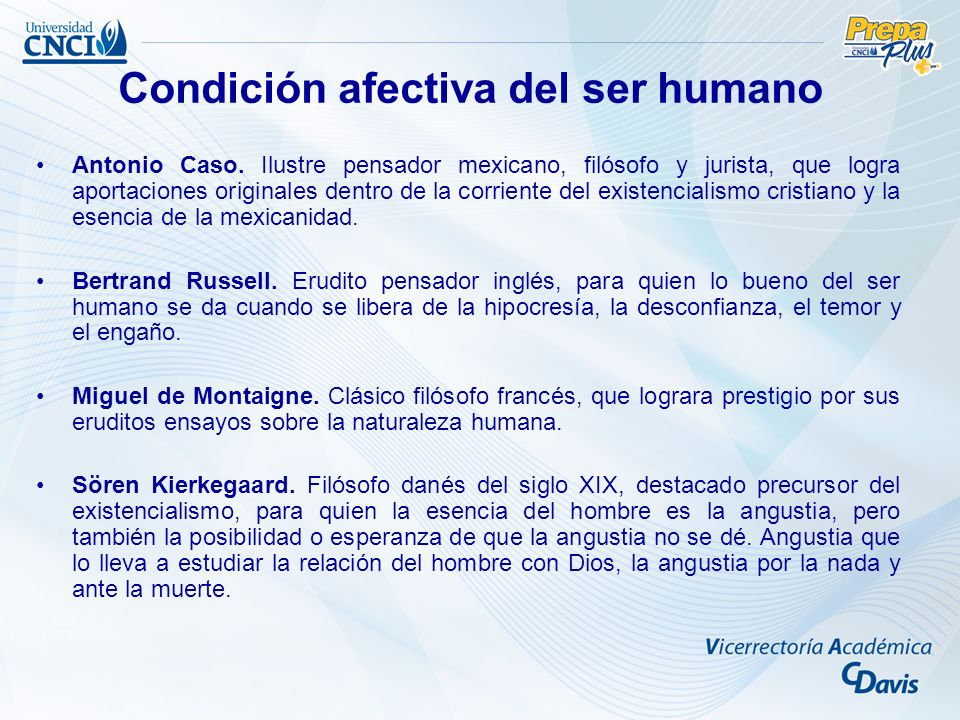 Antonio Caso. Ilustre pensador mexicano, filósofo y jurista, que logra aportaciones originales dentro de la corriente del existencialismo cristiano y