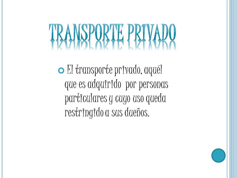 El transporte terrestre es el medio de transporte que se realiza sobre o en la corteza terrestre.