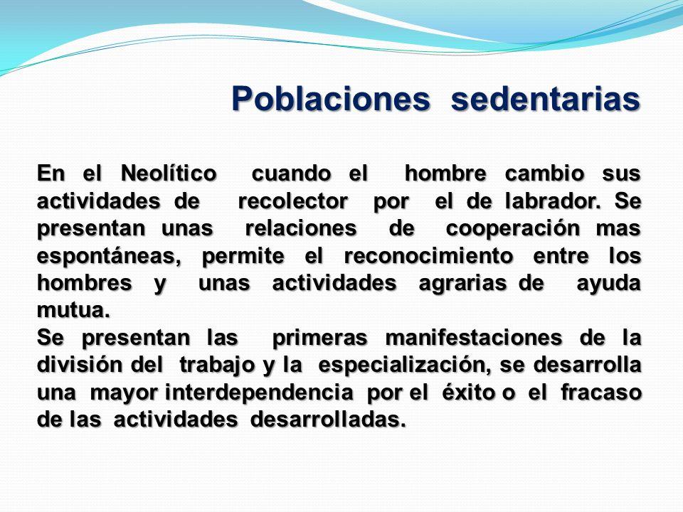 COOPERACION EN LA CONQUISTA Las organizaciones desarrolladas durante la conquista fueron impuestas por los Españoles, generalmente fueron de tipo feudal y dirigidas a mantener el poder político de los Españoles.