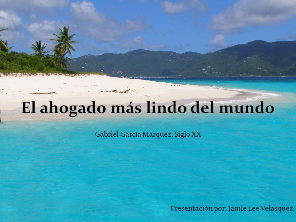 Gabriel García Márquez nació el 6 de marzo de 1928 en Aracataca, Colombia Es uno de los autores latinoamericanos más conocidos por el mundo Fue el que popularizó el realismo mágico Ganó el premio Nobel por la literatura en 1982 Aunque es conocido mas por cuentista, Márquez también es un periodista.