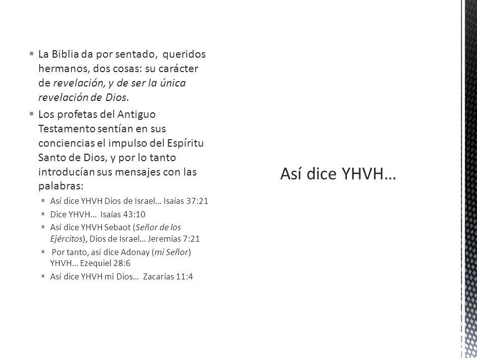 Los apóstoles también sentían en sí la unción del Espíritu Santo que los conmovía e instruía.