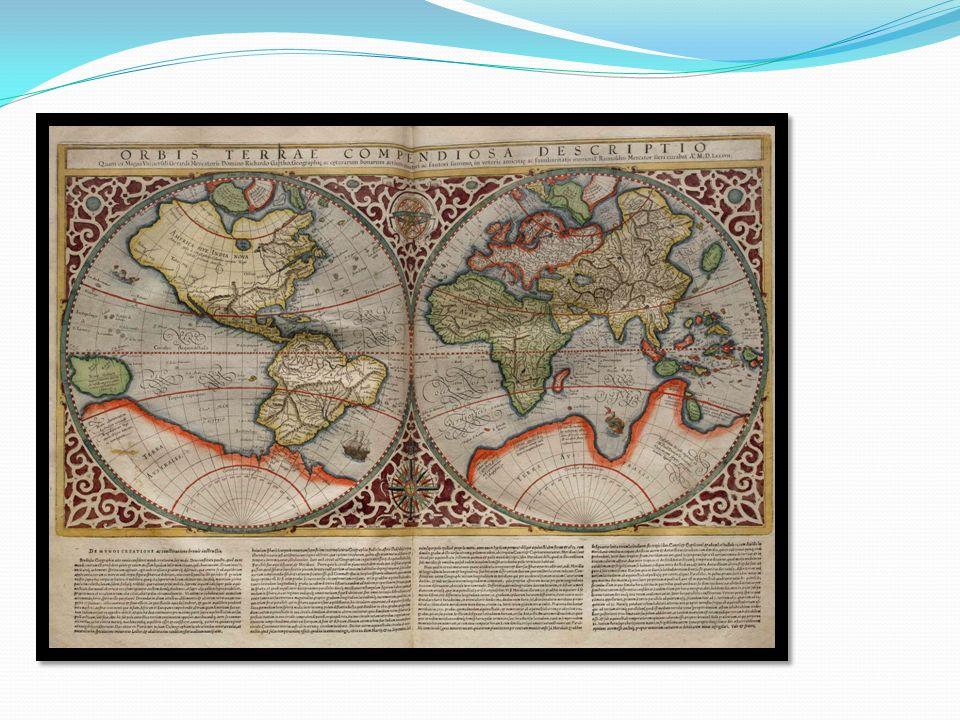 Desarrollo técnico A la vanguardia estuvo el mundo militar. Artes de navegación, especialmente respecto de la cartografía. Explotaciones mineras. Apro
