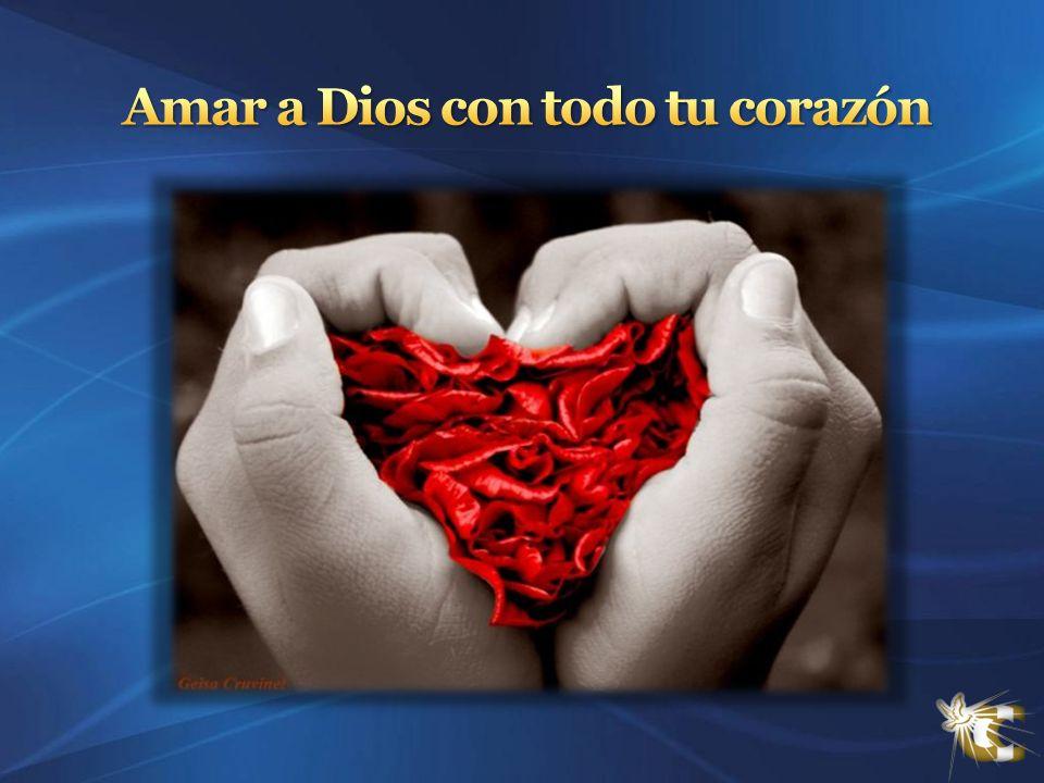 1.El corazón es el centro de la Vida.