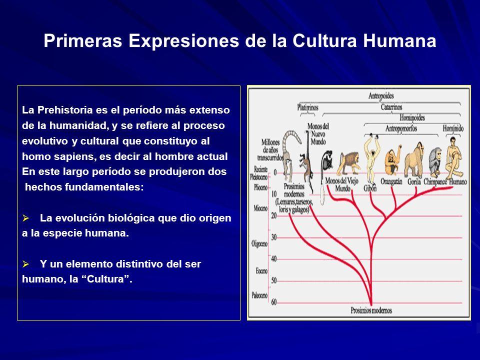 Las Civilizaciones Prístinas Objetivos 1.- Identificar las características comunes entre las civilizaciones que surgieron en los albores de la humanidad.