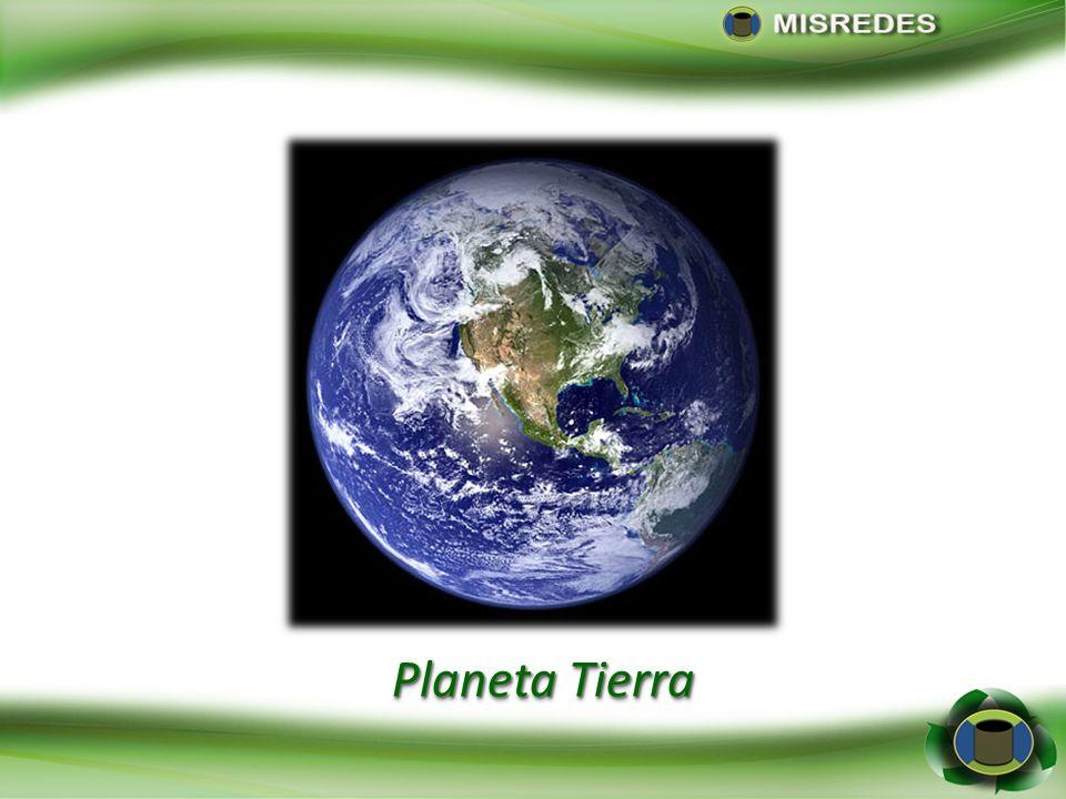 La Tierra es Nuestra Madre … Deben enseñarles a sus hijos que el suelo que pisan son las cenizas de nuestros abuelos.