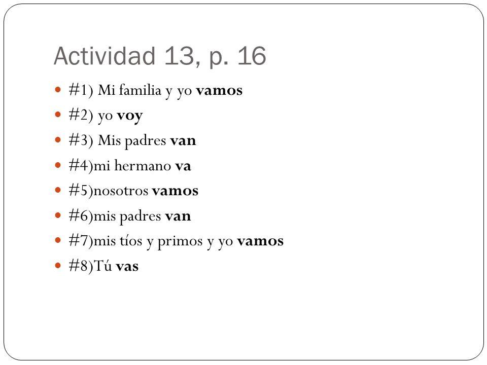 Actividad 13, p.