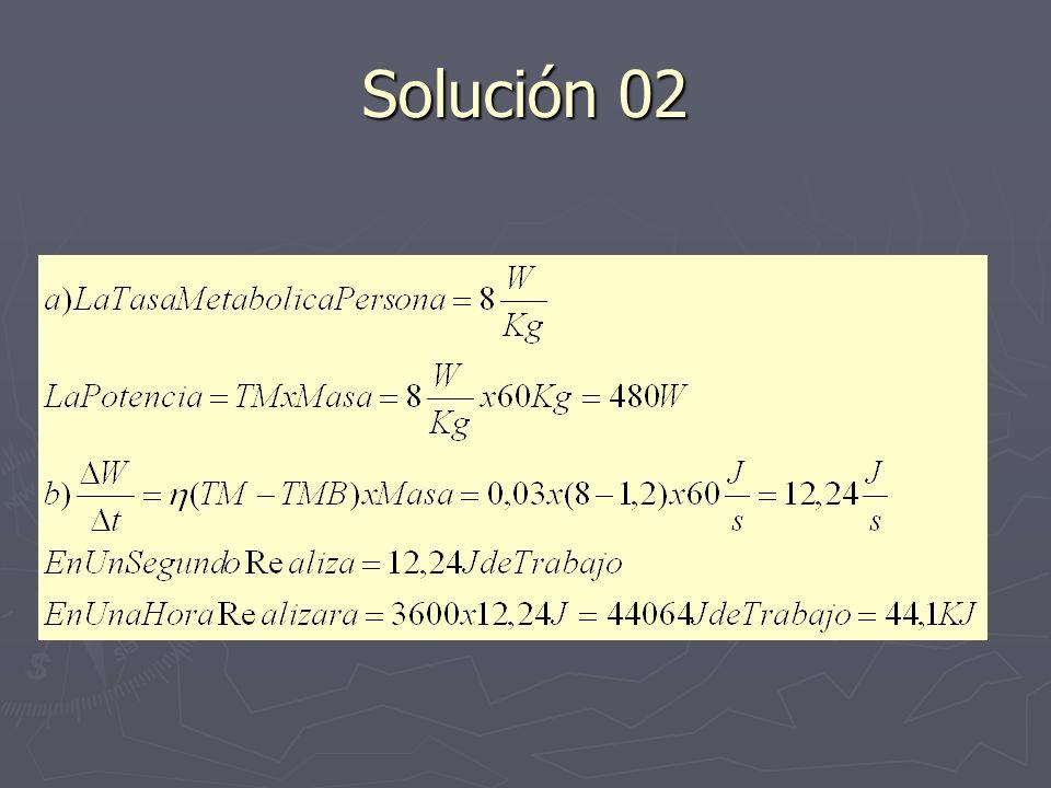 Solución 02