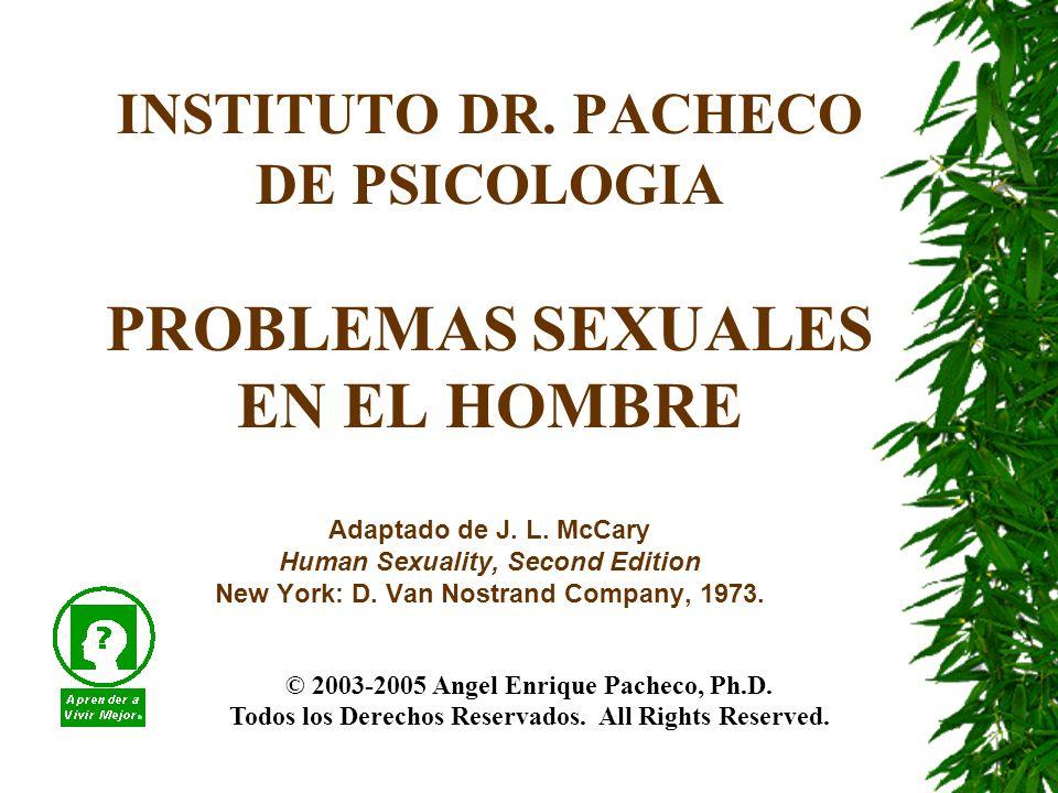© 2003-2005 Angel Enrique Pacheco, Ph.D. Todos los Derechos Reservados.
