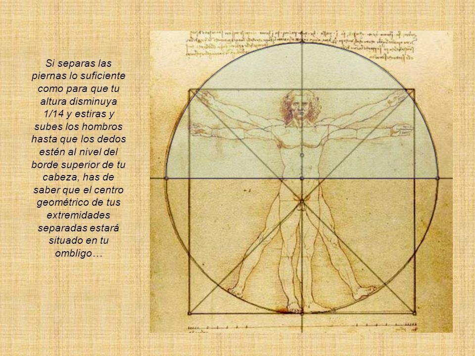 Las proporción clásica La proporción según Vitruvio y su manifestación en Leonardo Da Vinci Vitruvio fue arquitecto de Julio César durante su juventud