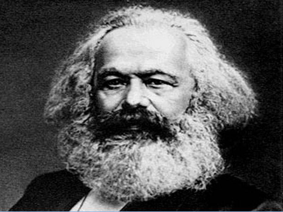 Marx: 3.- El Materialismo Dialéctico se aplica a tres realidades concéntricas: a.La realidad: La naturaleza evoluciona por la oposición de elementos c