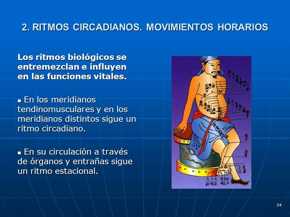 24 2.RITMOS CIRCADIANOS.