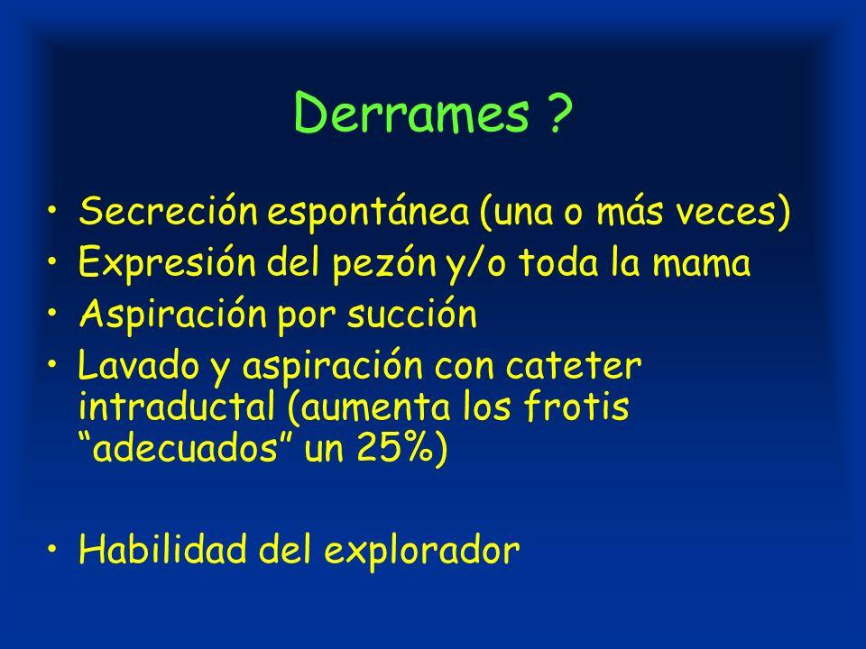 DP purulento Galactoforitis supuradas / absceso mamario Estafilococo dorado (S.