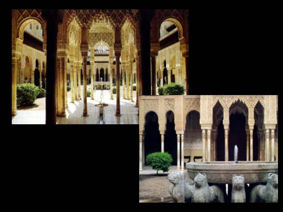 Renacimiento, el diseño permeaba todo.El jardín debía de unirse a la casa con loggias y terrazas.