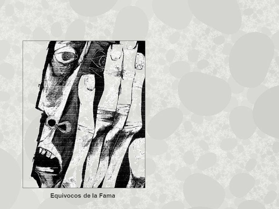 Serie La espera El Campo de concentración de Guayasamín era eso: un universo concentracionario del descuartizamiento, de la asfixia, de la muerte, donde los cuerpos solidariamente se amontonan y superponen, compartiendo entre ellos una mano, un ojo: era una multitud espantosa y espantada.