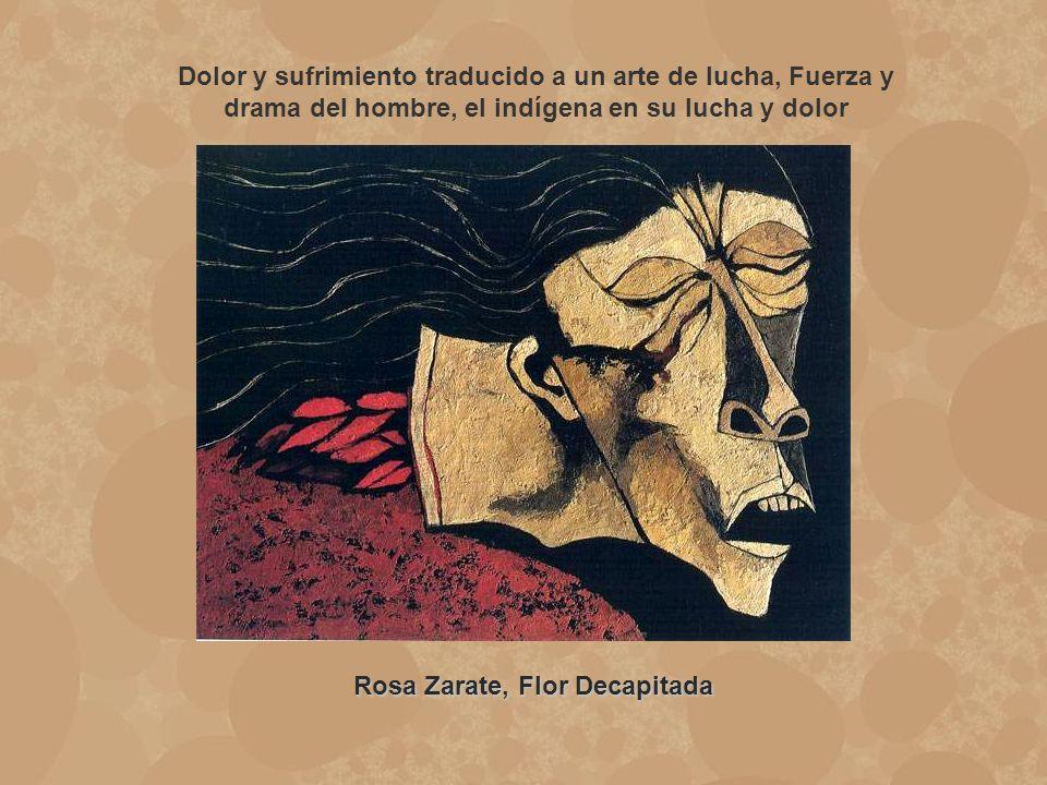 A pesar de la oposición de su padre, ingresa a la Escuela de Bellas Artes de Quito.