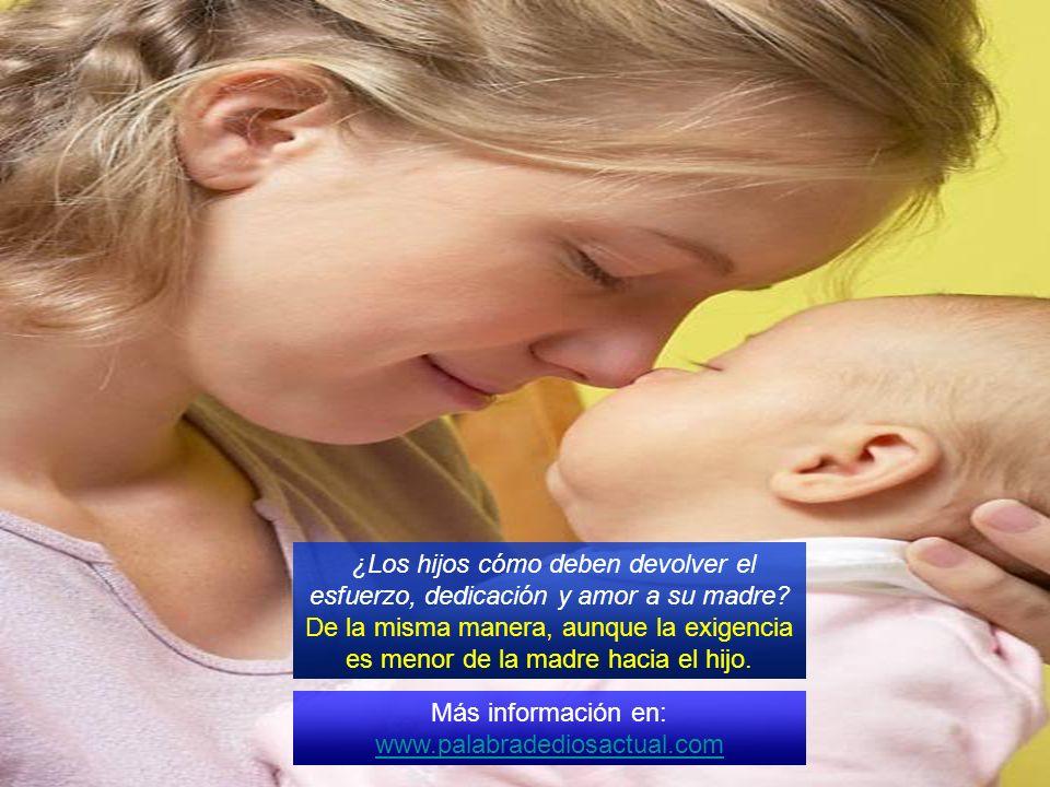 ¿Esto podrían ser los sentimientos y conductas específicas iguales a los padres? No en todos los casos. Algunas son aprendidas, otras sí provienen de