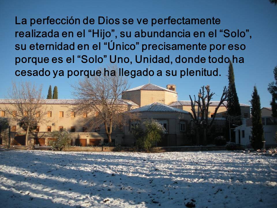 La natividad de nuestro Señor Jesucristo según la carne, ha puesto al alcance del hombre la semejanza con Dios. Desde la venida de Cristo, comenzó par