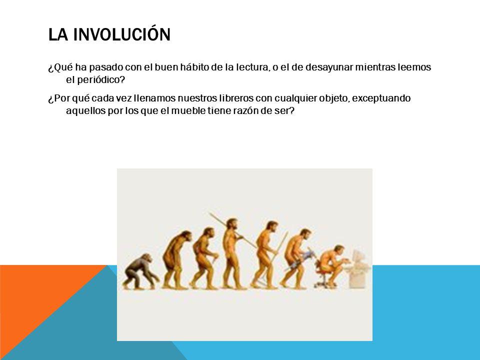 LA INVASIÓN AUDIOVISUAL.