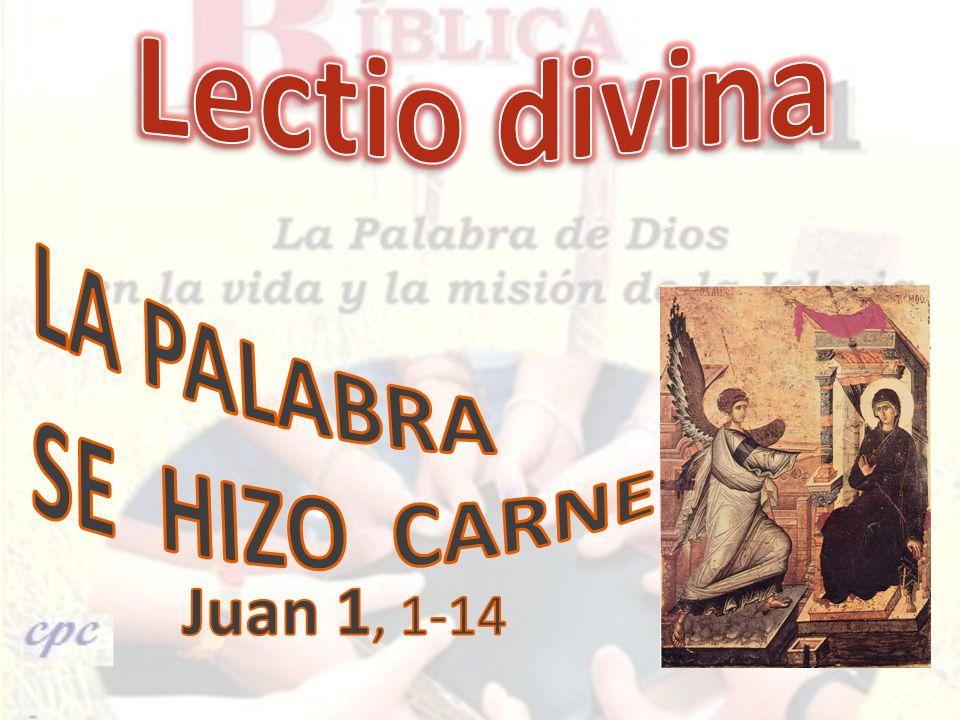 1.INVOCACION AL ESPIRITU SANTO Ven, Espíritu Santo, llena y mueve nuestros corazones.