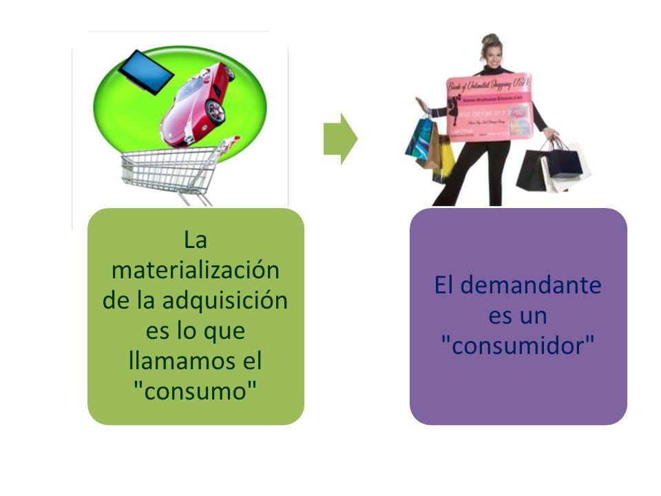 La sociedad de consumo y la defensa del consumidor En una sociedad caracterizada por su transformación en sociedad de consumo, el crecimiento continuo medido en términos de renta real disponible, se convierte en el ambiente psicológico en el que se desenvuelve nuestra sociedad.