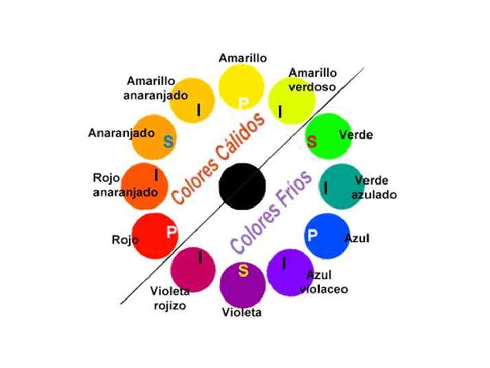 Estaciones de color La armonía en el color influye en nuestras emociones