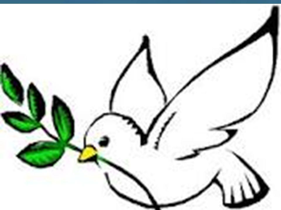 VIVIR EN PAZ La cultura de la paz fue definida en las NNUU el 6 de octubre de 1999 res.