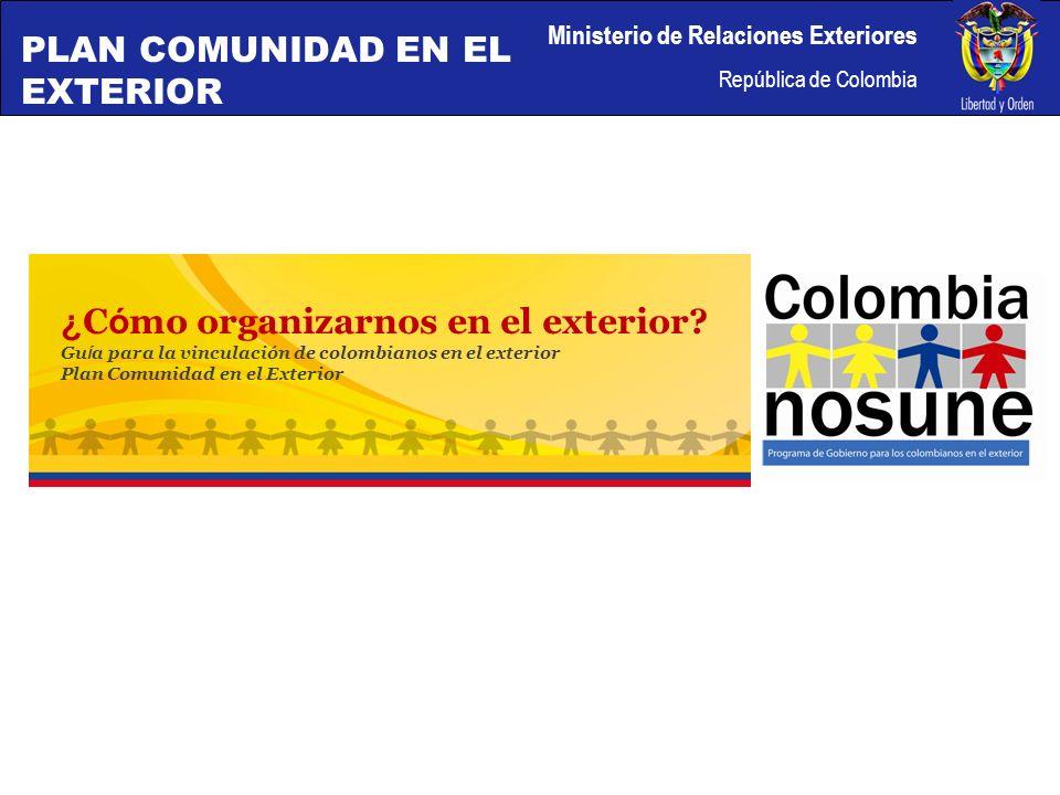 ETAPAS DEL PROCESO DE FORTALECIMIENTO DE COMUNIDAD Etapa 1.